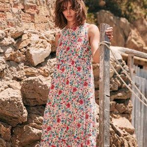 Sezane Josie Dress